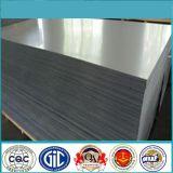 Painel Composto de alumínio com diferentes cores de superfície