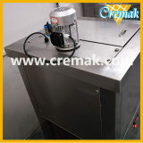 Используется в коммерческих целях хорошую производительность решений Popsicle машины с помощью двух пресс-форм