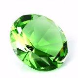 Decoration&Gift를 Wedding를 위한 수정같은 다이아몬드가 우아한 결혼식에 의하여 호의를 보인다