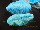 Cubierta no tejida del zapato del surtidor de China que hace la máquina