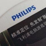 Descanso de punho impresso personalizado Mouse pad gel de silicone