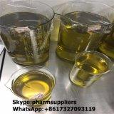 중국 실험실 Premixed 반 완성되는 스테로이드 기름 Ripex 225 225mg/Ml