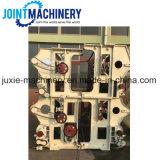 機械をリサイクルする大きいバランスのポリエステル線維5のローラー
