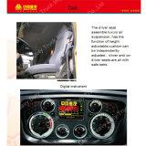 380HPエンジンHOWO A7 6X4のトレーラーまたはタクシーのヘッドSinotruckのトラクターのトラック