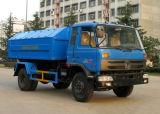 Capaciteit 6cbm van de Lading van Foton de Vuilnisauto van de Pers voor Verkoop