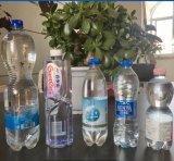 Полностью автоматическая пластмассовых ПЭТ бутылки удар машины литьевого формования