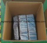 Einzelne OPP/PVC Verpackung des Microfiber Putztuch-kundenspezifischen Druck-