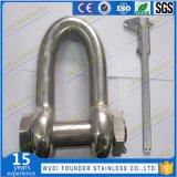 ステンレス鋼私達G2130機密保護の弓手錠