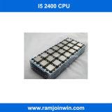 Kleine MiniPC cpu van de Desktop van de Contactdoos van de Grootte LGA1155 I5 2400