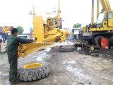 Utilizado Cat Caterpillar 140h desgarrador de motoniveladoras con precios baratos