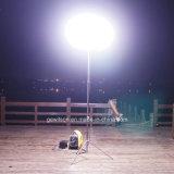 1000W Metal Halide 또는 250W LED Balloon Lighting Tower