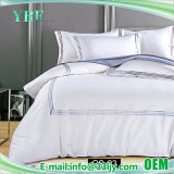 贅沢な刺繍のディズニーランドのホテルの寝具