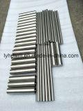 Varilla de tungsteno de la barra de tungsteno para alta temperatura horno