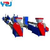 Plastikproduktions-Maschinen-automatische Streifenbildung, die Maschine für Ladeplatten herstellt