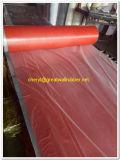 Stuoia di gomma rossa del pavimento dello strato di SBR/Cr/Natural/stuoia di gomma rossa