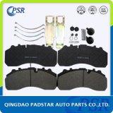 Garnitures de frein d'allumeur de CEE R90 avec le matériel et les accessoires