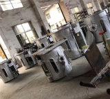 Steel와 Iron Melting를 위한 3t Medium Frequency Induction Furnace