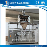 Bolsa de líquido detergente horizontal máquina de embalagem de Enchimento