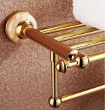 高いQulaityの真鍮のタオル掛けのペーパーホールダーの浴室のハードウェア