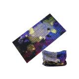 スポーツのバンダナの多機能の継ぎ目が無い管状の連続したHeadwearのスカーフ(YH-HS486)
