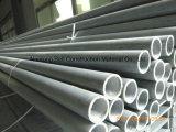 Fibra de vidro Pultrusions, perfilados, PRFV tubo redondo, GRP tubo redondo.