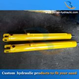 Double Acting Small Top spin Hydraulic Cylinder Hydraulic RAM