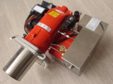 보일러를 위한 Multi-Fuel 사용된 기름 가열기