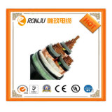 0.6/1kv IEC 4-Core 150.120 95 70 50 35 16 10mm in PVC XLPE Insulated Unamoured Steel Types Armor PVC Sheath Power Cable