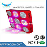 100-110W Right-angled LED Grow Light Greenhouse Seeding Light