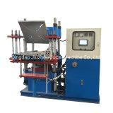 Vulcanising-persmachine voor drukpersen met bandventiel