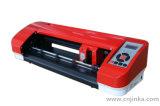 Jinkaの製造15inchの赤い芸術の小型デスクトップの切断プロッター機械- Ys380