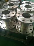 Carretel flangeado do aço inoxidável 304 nos sistemas do impulsionador (YZF-PM45)