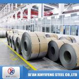 Tiras de acero inoxidable 201, ASTM A240 A666 de acero inoxidable tiras de 201