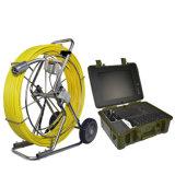 Borescope van de Inspectie van het Riool van de Pijp van het zelf-Niveau van 50mm Camera