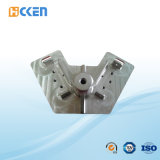 Soemcnc-maschinell bearbeitende Aluminiumlegierung-Produkte ISO-9001 zugelassene