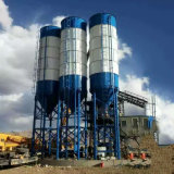 Projet de construction de vente d'approvisionnement de la Chine matériel d'usine de la colle de silo de 100 tonnes
