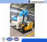 Marca Lzzg de minería de datos de alta eficiencia de la máquina para el reciclaje de arena&deshidratación