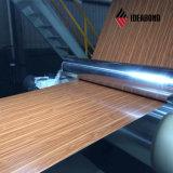 Bobine en aluminium chaude de matériau de construction de toiture de vente