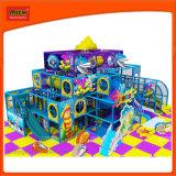 Mich Hersteller-Beifall-Unterhaltungs-Kind-Dinosaurier-themenorientiertes Innenspielplatz-Gerät