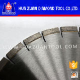 Диск вырезывания диаманта для кирпича и бетона