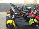 Seev Citycoco Woqu/Scooter eléctrico para adultos procedentes de China