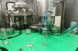 자동적인 과일 주스 병에 넣어진 음료 액체 채우는 병에 넣는 포장 기계장치를 만들기