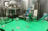 ガラスビンのための生産ラインを処理するフルーツジュースを完了しなさい