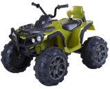 La meilleure quarte électrique de vente des gosses ATV avec à télécommande