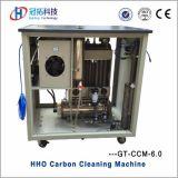 Prix usine de machine de nettoyage de carbone d'engine de véhicule de générateur d'hydrogène