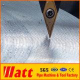 Режущий инструмент и приспособления цементированный карбид Beveling прибора