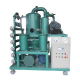 La máquina múltiple superior de la filtración del petróleo del transformador de la función (ZYD) mejora la fuerza dieléctrica del petróleo, alta calidad