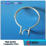 Anel de aço galvanizado do cabo para FTTH