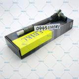 Erikc 0 445 110 181 Bosch geläufige Schienen-Einspritzdüse 0445110181 und Dieselöl der elektrischen Selbstkraftstoffeinspritzung-0986435055 0445 110 181 für rasches Ausweichen
