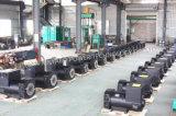 GF3/601kw Doosan DieselGenset mit schalldichtem